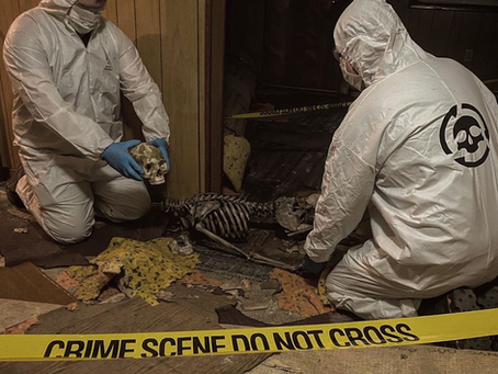 Laws and Rules You Need To Know When Handling a Dead Body
