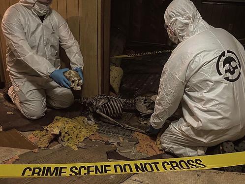 Death Investigation eCourse