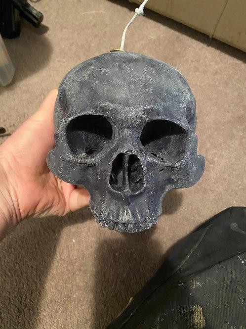 Skull Candle (Bonfire)