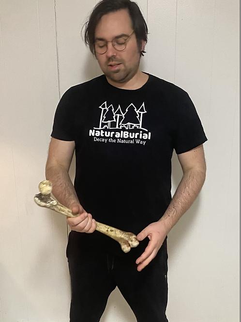 Natural Burial T-Shirt