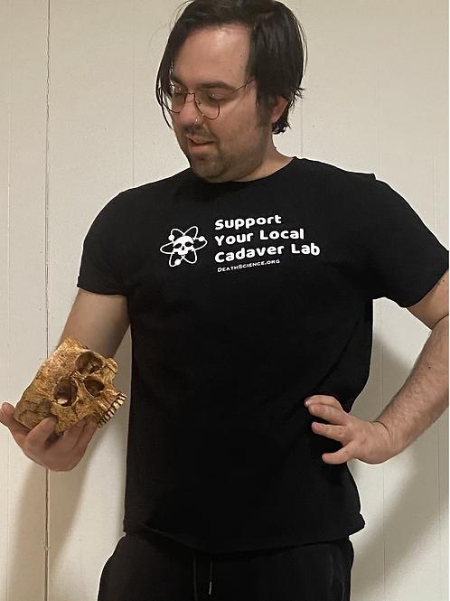 Cadaver Lab T-Shirt