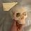"Thumbnail: Skull Candle ""Haunted Cabin"""
