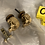 Thumbnail: Twistable Skull Door Knob (RH)