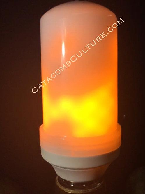 Torch Light Bulb