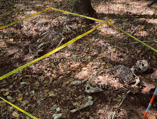Body Farm: What and Where are They?