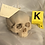 "Thumbnail: Skull Candle ""Bonfire"""