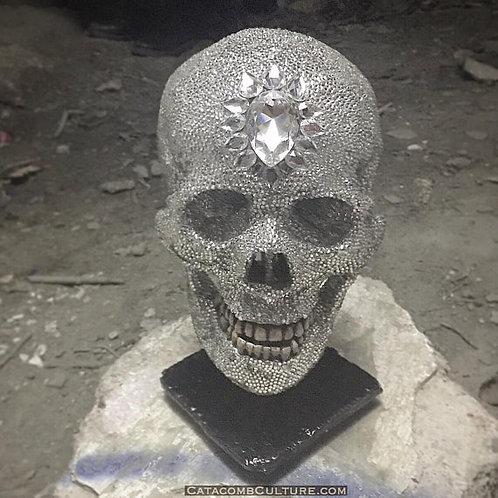 Diamond Skull