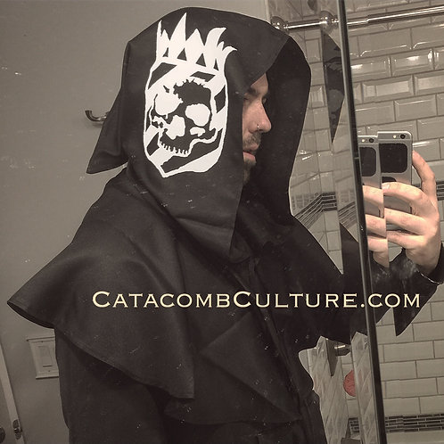 Catacomb Hood