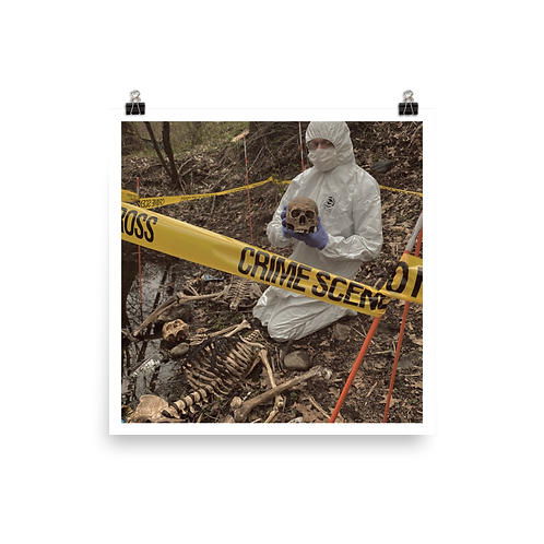 Forensic Poster 07
