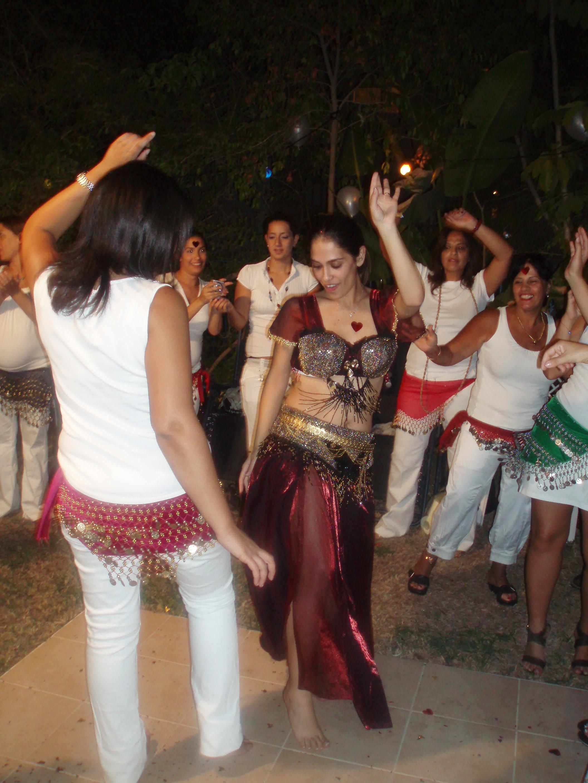 מסיבת רוקות
