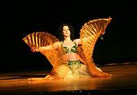 הופעות וסדנאות ריקודי בטן