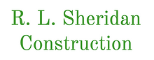 R.L. Sheridan Construction.png