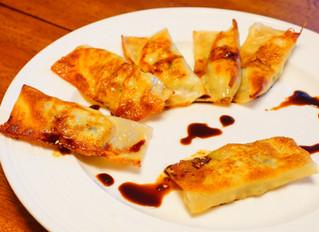 Mandu – Korean Dumplings