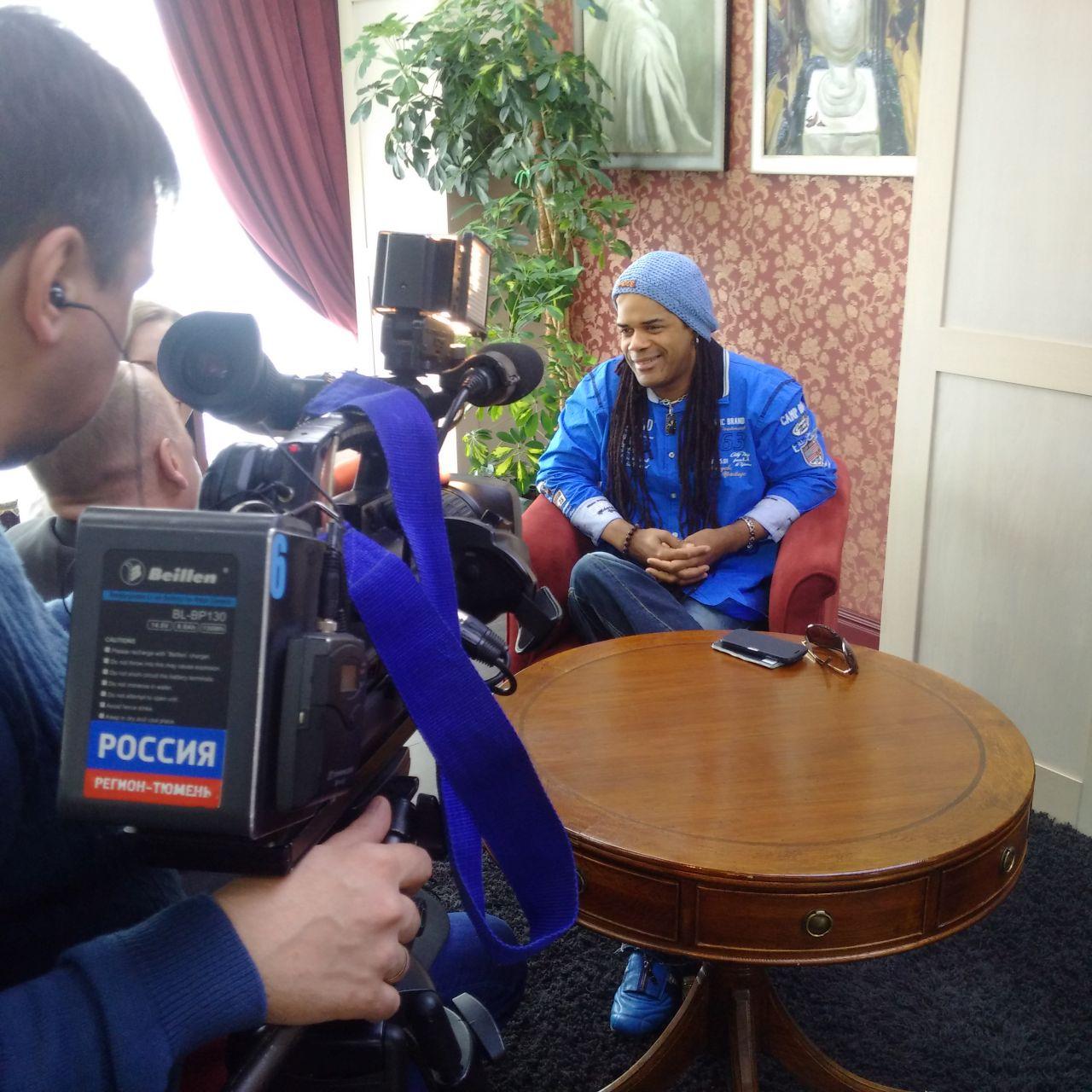Russia TV, Region-Tyumen' (24.03.16)