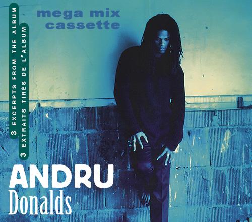 'Mega Mix' 1994