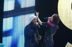 Donbass Arena ft. Eugenia Vlasova, Ukraine (26.08.10) (3)
