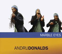 'Marble Eyes' 2010