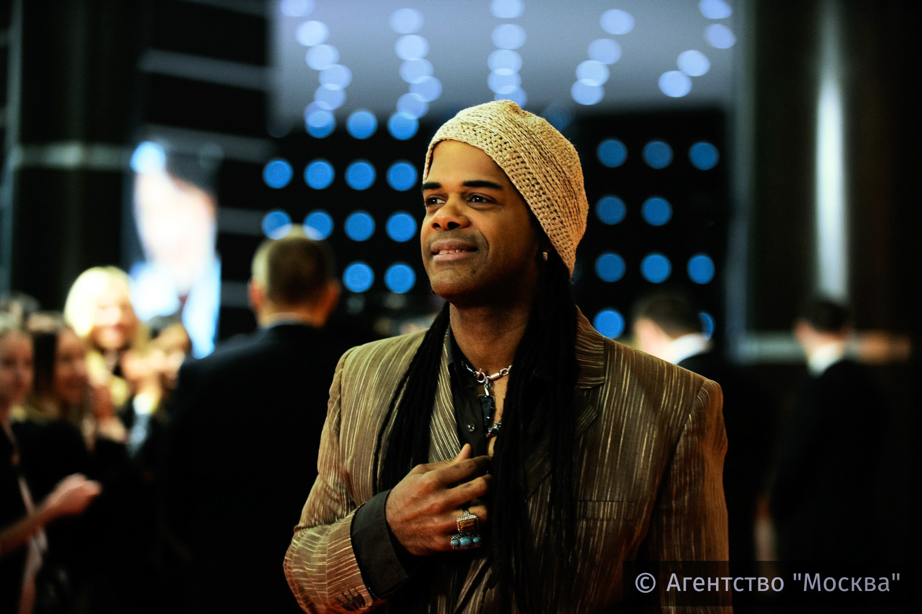 Russian Music Awards, Moscow  (10.12.15) (11)