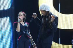 Donbass Arena ft. Eugenia Vlasova, Ukraine (26.08.10) (5)