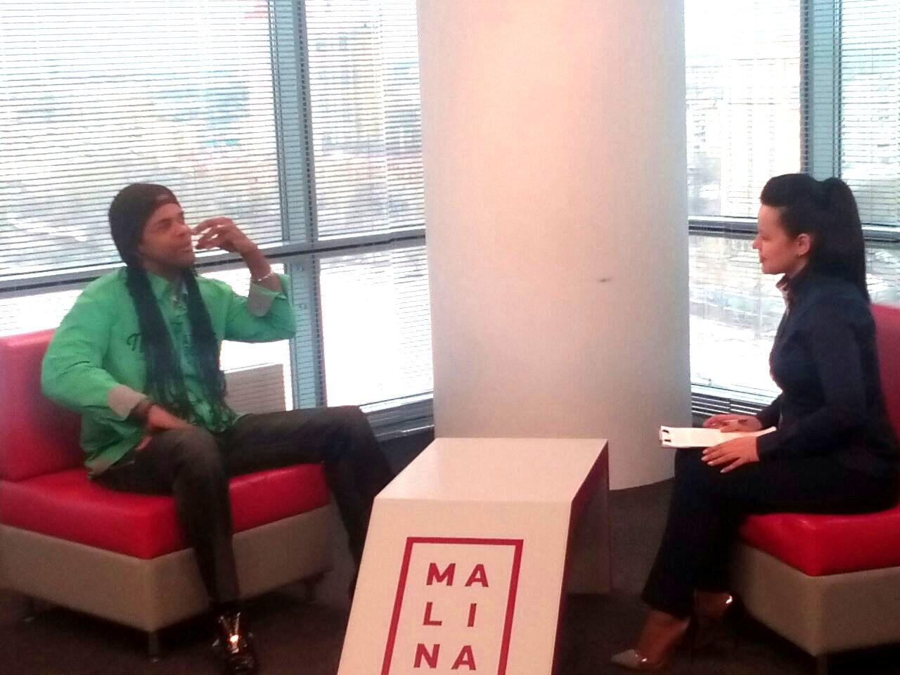 TV Malina.Am (25.03.16)