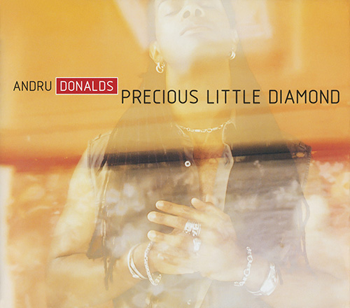 'Precious Little Diamond' 2000