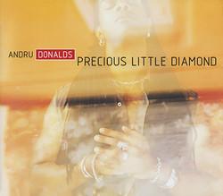'Precious Little Diamond' 2000
