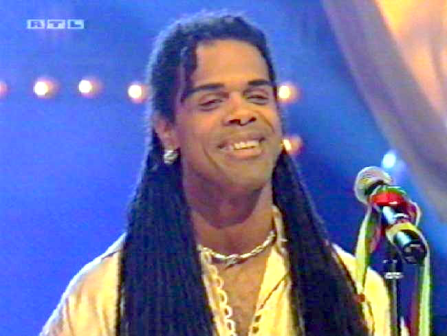 'Top Of The Pops', German TV, 1999 (5)