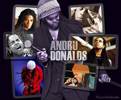 Andru collage