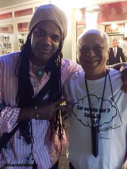 07 With the legendary Brazilian actor Tonico Pereira, 2014