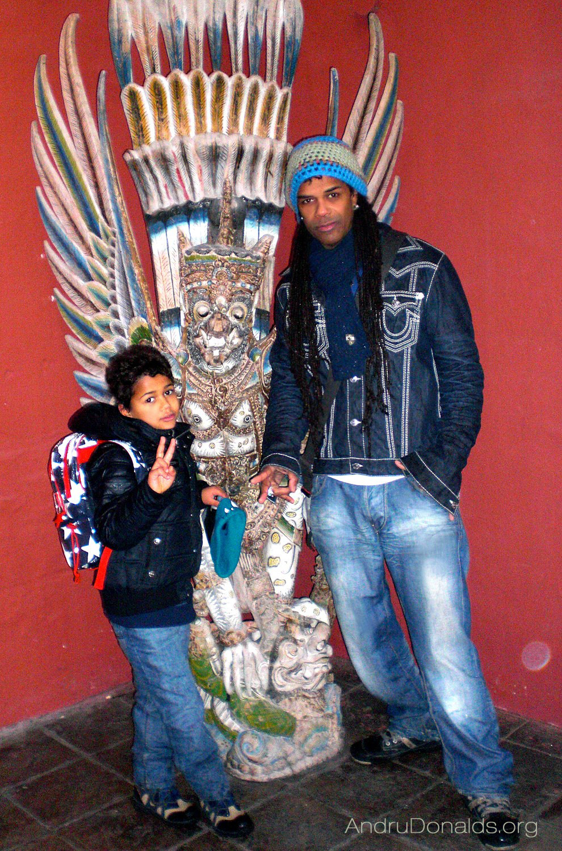 Diego & Andru Donalds 2015 (1)