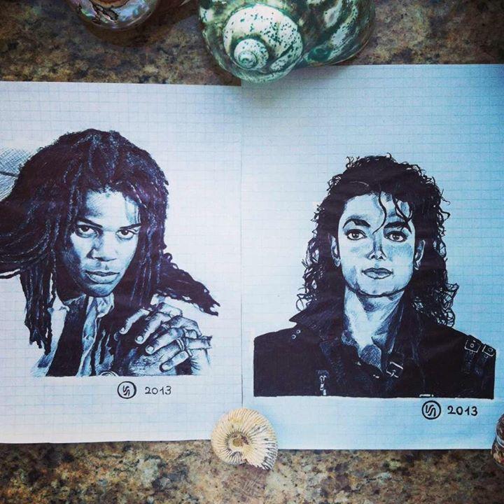 Andru & MJ