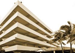 HOTEL CHATEAU_Cuba