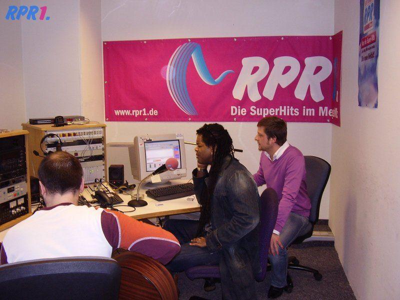 Radio RPR1, 2006 (3)