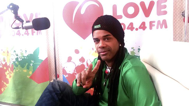 Love FM, Y.Sakhalinsk (30.03.16)