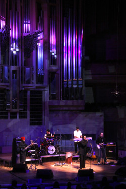 Moscow House Of Music (16.10.12) (1)