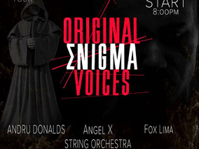 Original Enigma Voices Showcase in USA