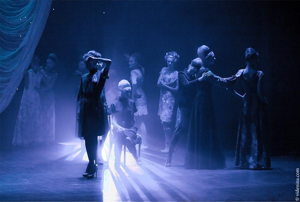 St.Petersburg, Stas Lopatkin's 'Insomnia' (18.10.12) (13)