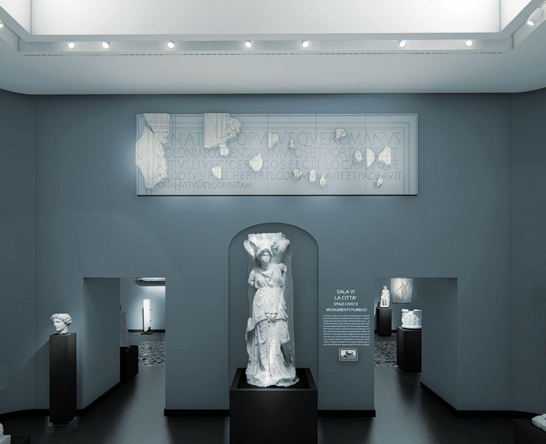 museo ostia antica