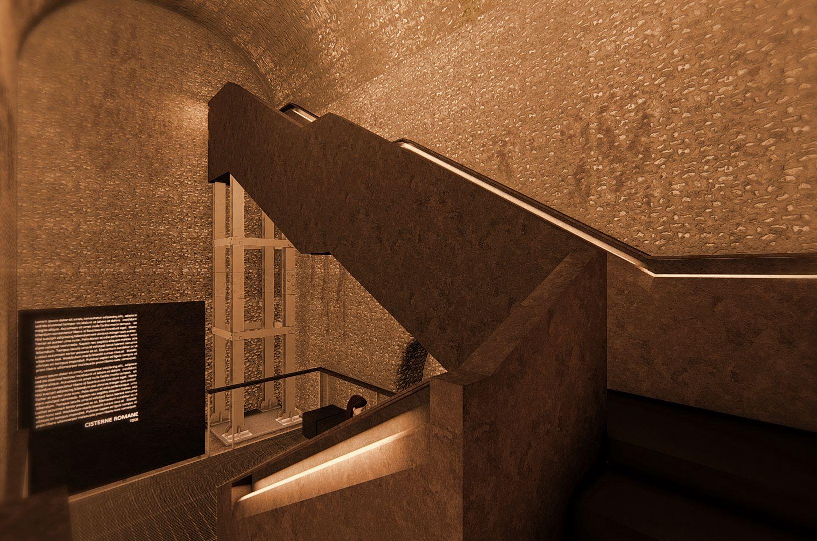 cisterne romane_TODI