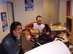 Radio RPR1, 2006 (2)