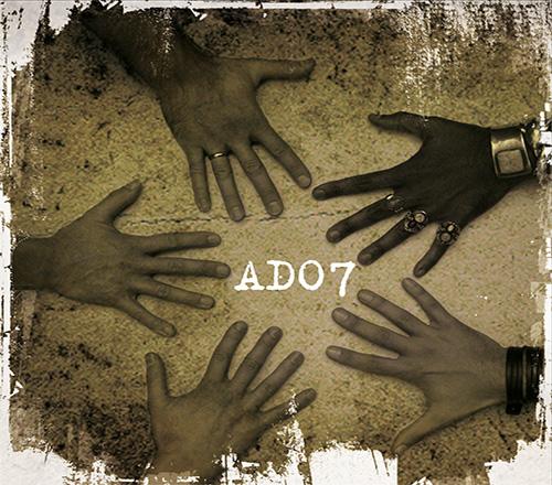 'AD07' EP 2007