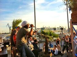 Nivea Show, Germany 2011, 01