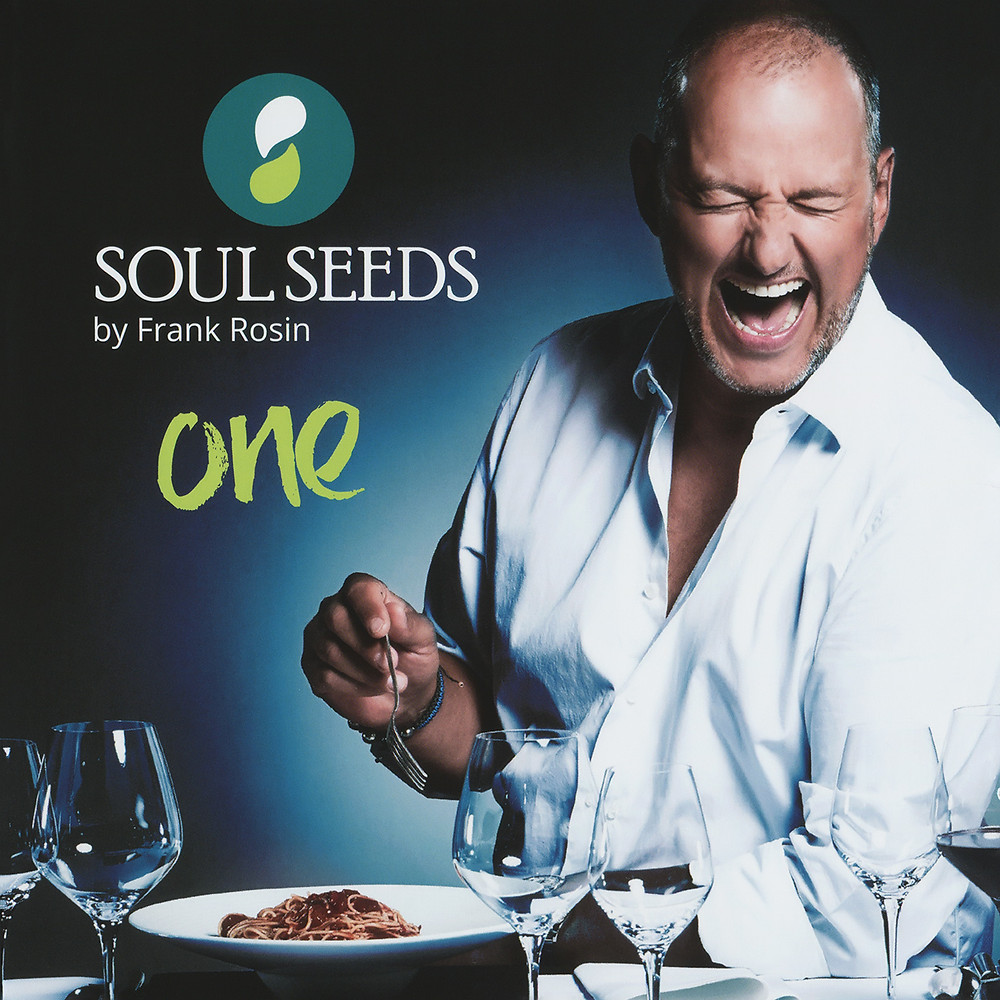 """Frank Rosin: """"Soul Seeds"""""""
