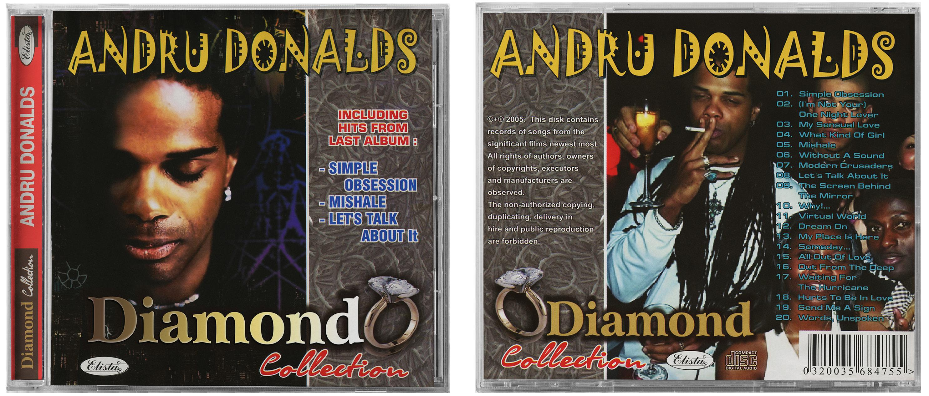 bootleg-andru-donalds-diamond-collection