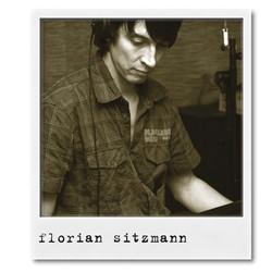 'AD07', 2007. Florian Sitzmann, Piano