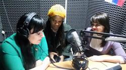Love FM, Nizhnevartovsk (23.03.16)