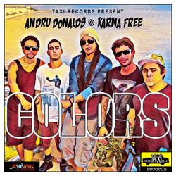 'Colors' 2016