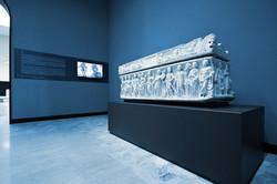 museo ostiense_SALA XI