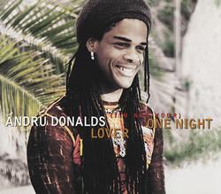 'One Night Lover' 2000