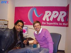 Radio RPR1, 2006 (4)